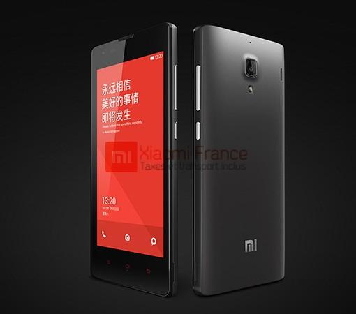 Xiaomi RedMi / Hongmi 1S (WCDMA) ()
