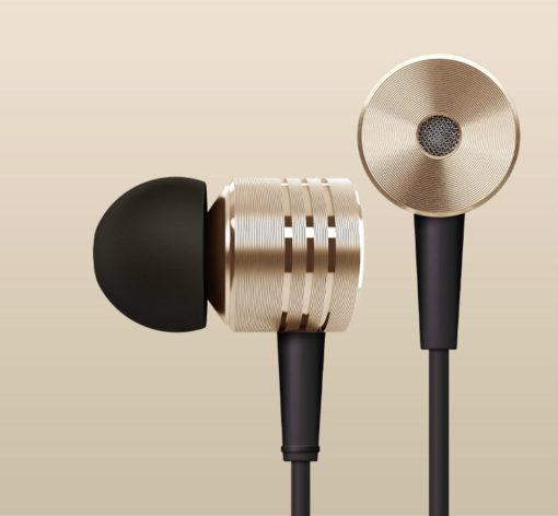 Ecouteurs à piston Xiaomi GOLD (Version 2.0) ()