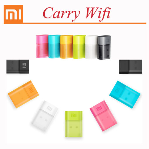 Routeur Wi-Fi Portable (Original Xiaomi) ()
