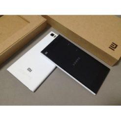 Pack découverte : Xiaomi Mi3 16/64GB (Flip, Film) ()