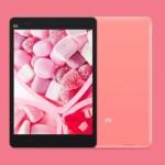 Xiaomi MiPad : Fiche technique et prix ()