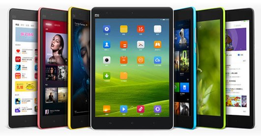 Xiaomi-MiPad-Tablet
