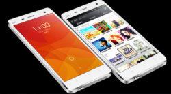 Xiaomi Mi4 : Une rupture de stock en 37 secondes ! ()