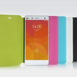 Xiaomi Mi4 Flip Cover