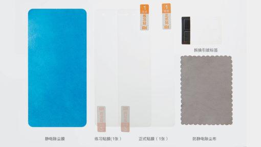 Xiaomi Mi3 - Protection écran ()