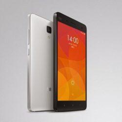 Xiaomi Mi4 : Présentation officielle ()