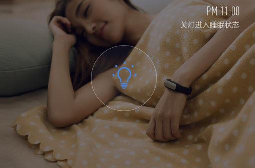 Xiaomi MiBand ()