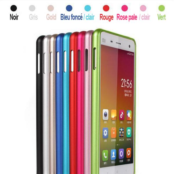 2014-Newest-Xiaomi-Mi4-Metal-Mobile-Phone-Border-Xiaomi-mi4-Bumper-Xiaomi-M4-Case-All