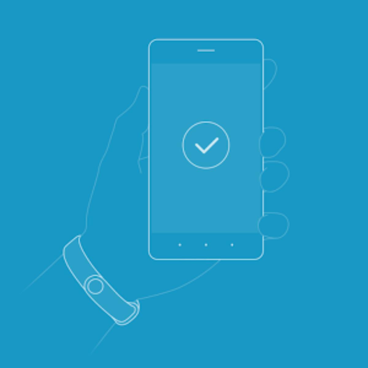 Télécharger la version Française de MiBand (Mi Fit) XiFrance