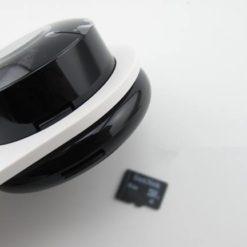 Xiaomi Domotique : Ants smart Webcam ()
