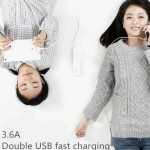 Xiaomi dévoile son PowerBank (batterie) 16 000mAh ()