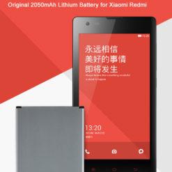 Xiaomi RedMi 1S Batterie BM41 2050mah (5)