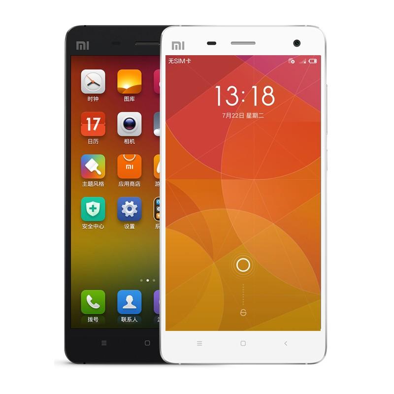 Historique - Xiaomi Mi4