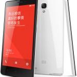 Historique - Xiaomi RedMi Note 1