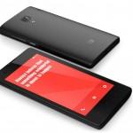 Historique - Xiaomi RedMi1