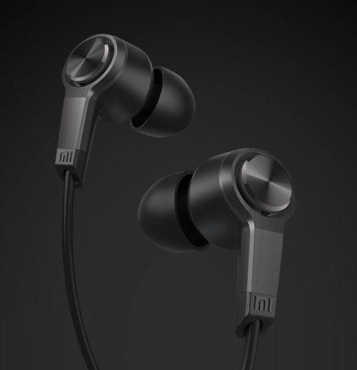 Ecouteurs à piston Xiaomi V3 (Black Version) ()