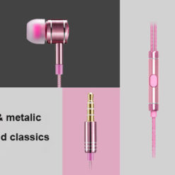 Xiaomi (1 MORE DESIGN) - Pink (15)