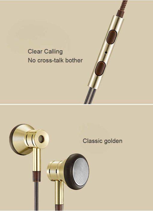 Xiaomi (1 More Design Piston) - Piston GOLD ()