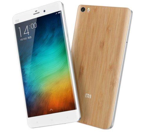 Xiaomi Mi Note BAMBOU (FDD-LTE) ()