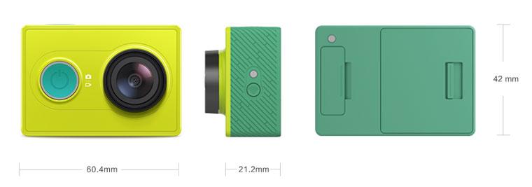 Xiaomi YiCam (Sport Camera) XIAOMI-FRANCE (14)