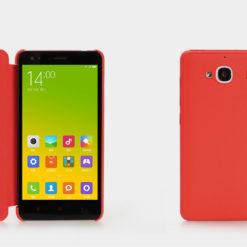 Xiaomi RedMi 2 - Flip Cover ()