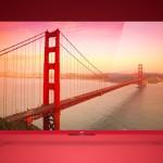 Anniversaire : Présentation de la Xiaomi Mi TV2 ()