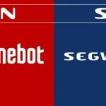 Xiaomi : Propriétaire de Segway & Ninebot ? ()