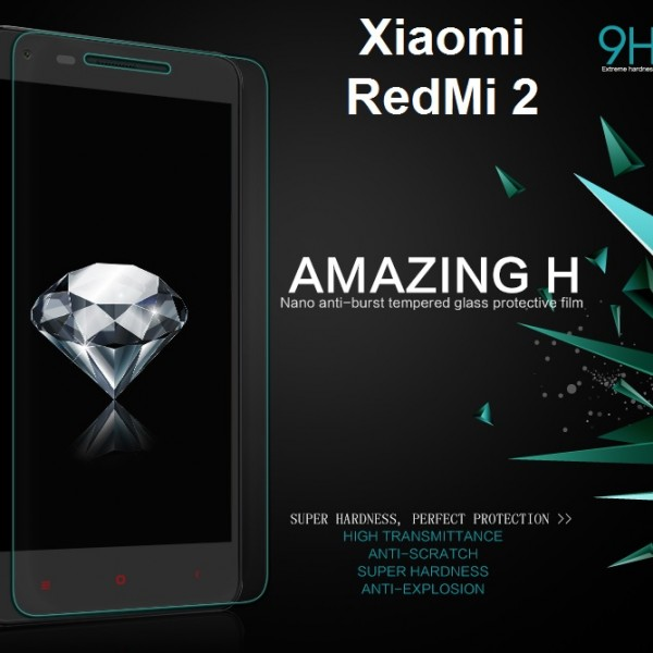 RedMi 2 – Nillkin Amazing H (3)