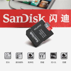 Sandisk - Carte microSD 32GB Class 10 (SDHC 1) ()