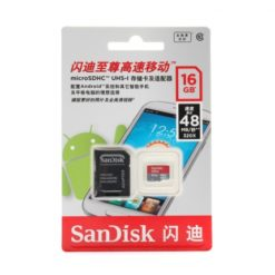 SanDisk 16GB CLASS10 SDHC1 (4)