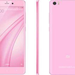 Xiaomi Mi Note ROSE (FDD-LTE) ()
