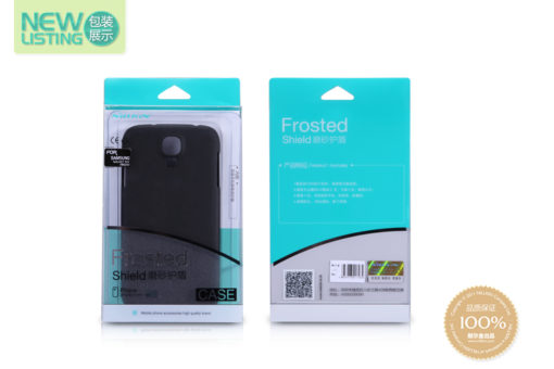 Mi Note - Nillkin Frosted (Coque de Protection) ()