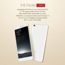 XiFrance - Xiaomi Note Pro (1)