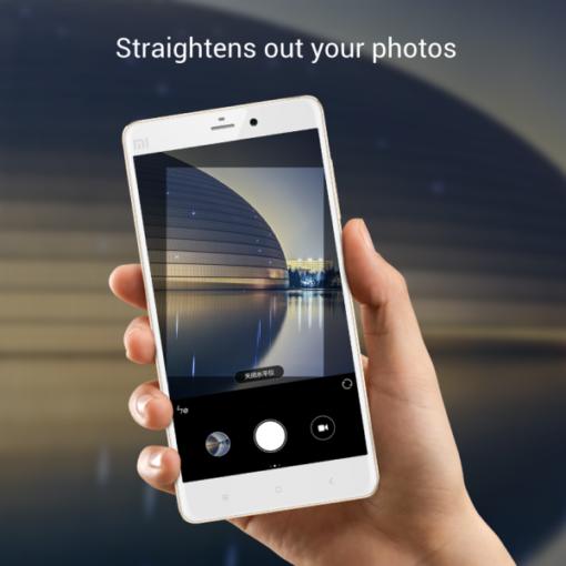 Xiaomi Mi Note PRO (FDD-LTE) ()