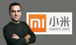 xiaomi-france_hugo barra explique pourquoi il n'y a pas de port sd sur les modèle Xiaomi