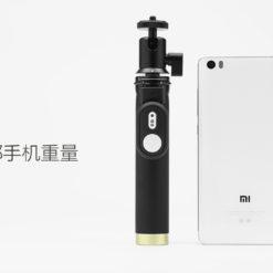 YiCam - Perche télescopique avec télécommande Bluetooth ()