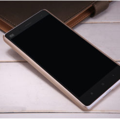 Mi4c - Nillkin Frosted (Coque de Protection) ()