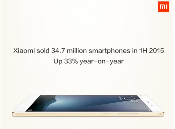 Xiaomi_Statistiques_H1_2015
