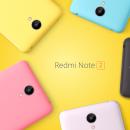 Redmi note 2 presentation