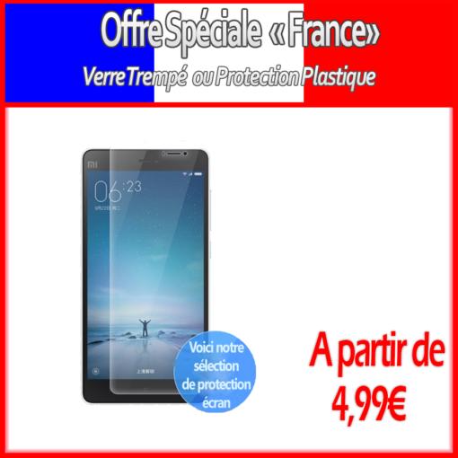 Mi5s / Mi5s Plus - Verre trempé 2,5D (En France) ()