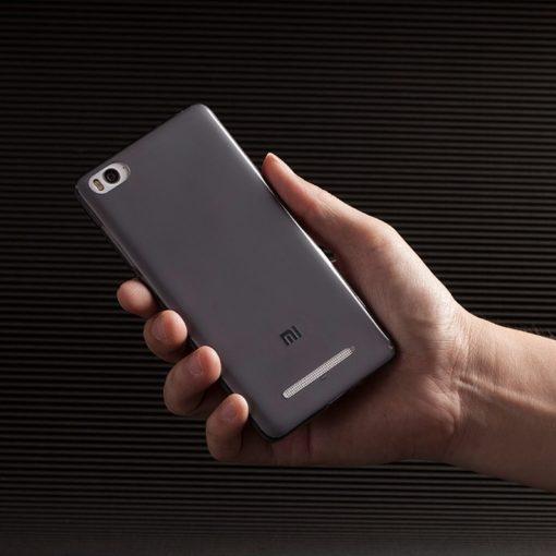 Xiaomi Mi4c - Protection souple TPU ()