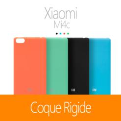 XIAOMI-FRANCE.COM - Mi4c - Coque Cover (0)