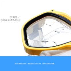 XIFRANCE.COM - Masque de plongée Xiaomi & YiCam (1)