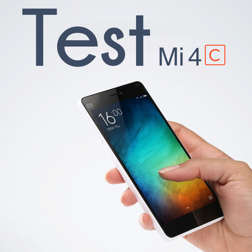 Mi4c test couverture