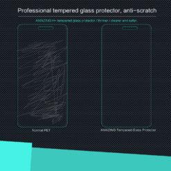 RedMi Note 2 - Nillkin Amazing H (Protection écran en verre) ()