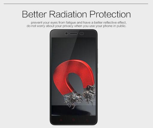 RedMi Note 2 - Nillkin Protection écran MAT ()
