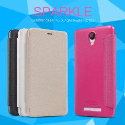XIAOMI-FRANCE - RedMi Note 2 - Nillkin SPARKLE (1)