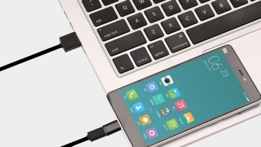 Xiaomi Adaptateur USB Type C ()
