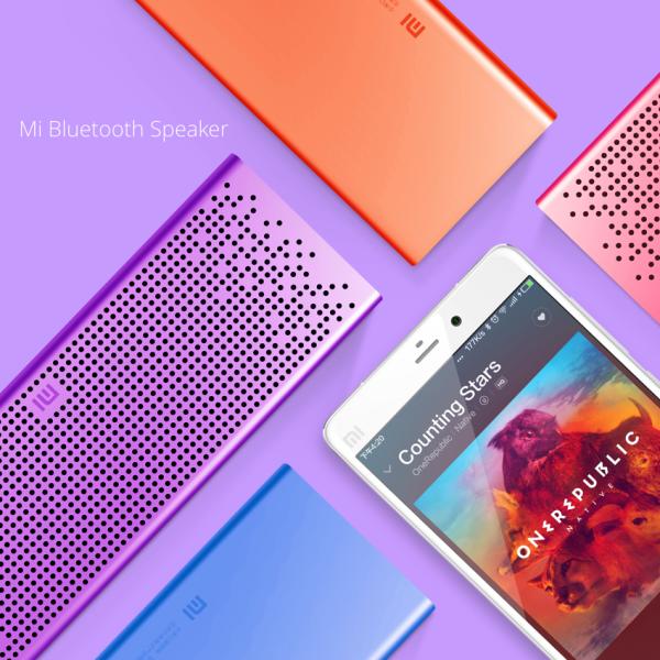 XIFRANCE.COM – Xiaomi Mi Bluetooth Speaker V2 (Enceinte Portable) (3)