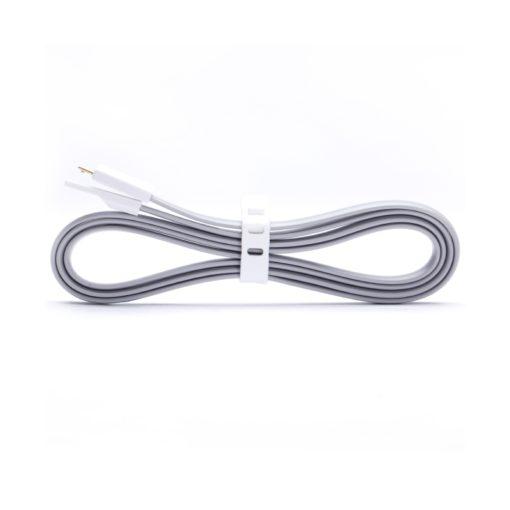 Cable USB plat Xiaomi de 120cm ()